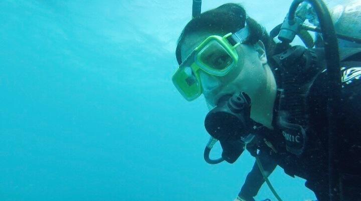 Great Barrier Reef,Cairns