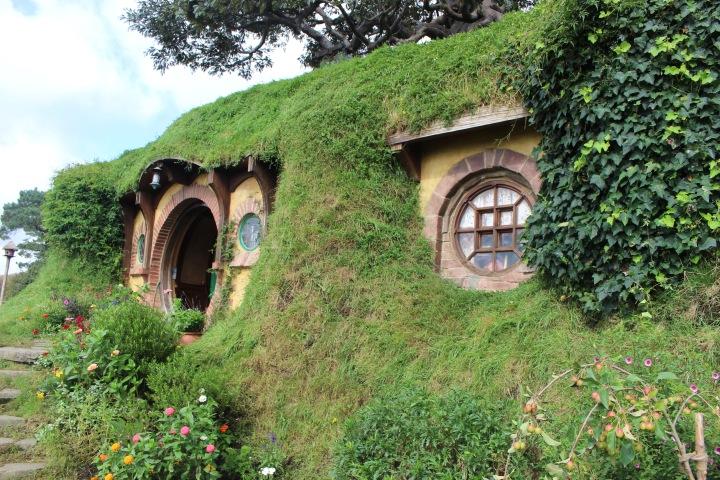 Hobbiton & Waitomo Glow Worm CaveTour