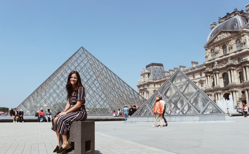 Paris est unefête!