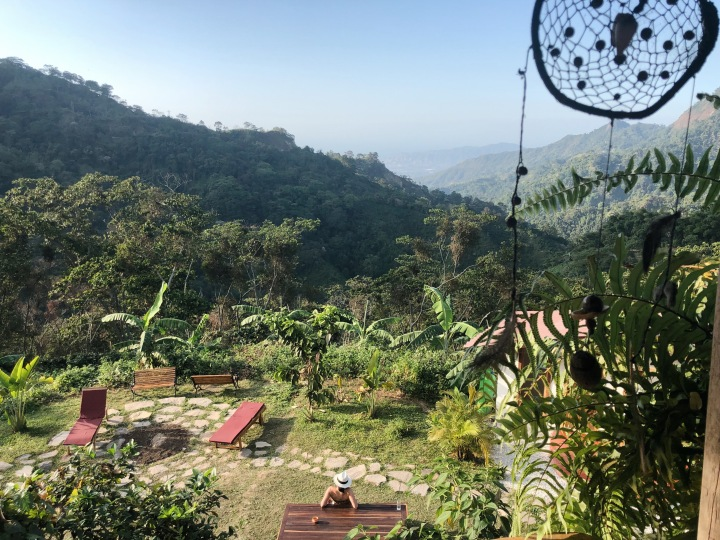 Minca, a mountain oasis and saying goodbye to2018.
